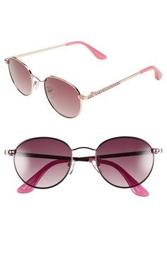 Isaac Mizrahi New York 51mm Sunglasses