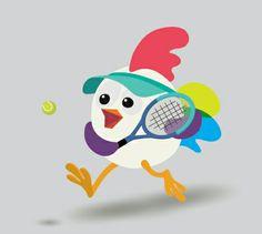 Hugoo teniszezik