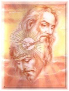 Glora al Padre, al Figlio e allo Spirito Santo.