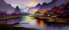 Enchanted Landscapes