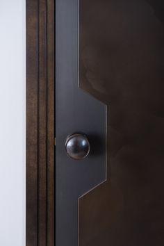 Lesser Seen Options for Custom Wood Interior Doors