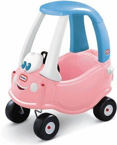 Little Tikes Princess  Cozy Coupe - 30th Anniversary by Little Tikes, http://www.amazon.com/dp/B001PAHGJM/ref=cm_sw_r_pi_dp_VTi9rb194HYJS