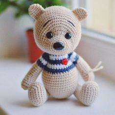 Image Collection - My Amigurumi, Crochet Animal Patterns, Crochet Patterns Amigurumi, Crochet Dolls, Crochet Teddy, Crochet Bunny, Pet Toys, Kids Toys, Children's Toys, Bear Toy