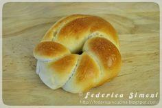 Mi era stato chiesto da più persone se riuscivo a mettere i passaggi delle forme del pane che di solito sforno sia dolce che salato.  Sp...