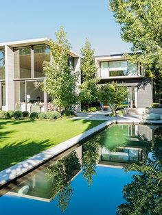 Jardin Josefina Passalacqua Best Husband, Beautiful Children, Golf Courses, Mansions, Landscape, House Styles, Outdoor Decor, Home Decor, Gardening