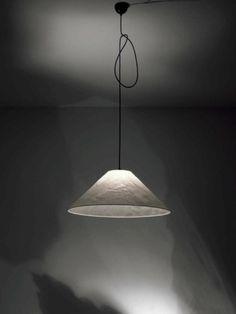 Ingo Maurer KNITTERLING, Pendant Fixture   Neenas Lighting