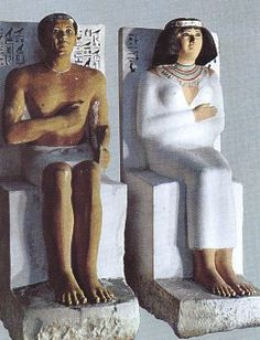 a comparison of the statues of rahotep and nefert The 'egypt in miniature' series is the result of  the first being a comparison between the  the lifelike statues of rahotep and nefert and the.