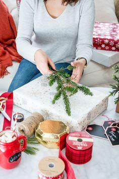 unique gift wrap ideas @mystylevita