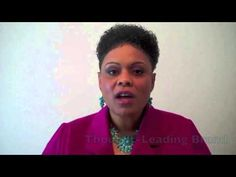 Strut Your Way to Success with a Thought-Leader Brand by Catrice M. Jackson