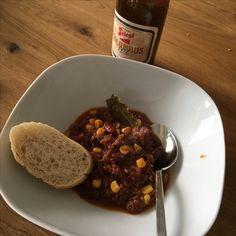 Oatmeal, Beef, Breakfast, Food, Simple, Cooking, Meat, Meal, Eten