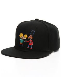 b1f4d9b0859 Best Sellers. Hey ArnoldHats ...