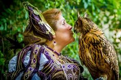 The Grand Lake Renaissance Festival held in Vinita, Oklahoma transports visitors back in time to Quensferry, Scotland in 1529. This special weekend event features Queen Margaret Tudor, falconry, vendors and children's activities.