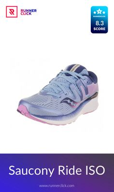 huge selection of fd851 4d5fa Saucony Ride ISO Running Shoe Reviews, Best Running Shoes, Running  Equipment, Workout Shoes