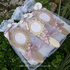 Espelho de mão,convite ,festa princesa,convite provençal, lembrancinha sofisticada, quarto de bebe, cha de bebe, gestação, gravidez,nascimento