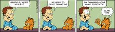 Garfield for 11/14/2013