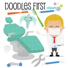 Items similar to Oral Hygiene Clip Art for Scrapbooking Card Making Cupcake Toppers Paper Crafts on Etsy Dentist Cake, Kids Dentist, Canvas Crafts, Paper Crafts, How To Make Cupcakes, Clip Art, Oral Hygiene, Dentistry, Card Making