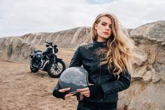 Black Arrow's top selling leather jacket is styled and cut for women and is a modern classic that will be forever timeless. Featuring multiple buckle fit points for tailored adjustment. With perforated leather and cotton and mesh lining, this is a great motorcycle jacket for summer riding. Includes Dupont Kevlar® lining panels and CE approved armour, the Wild & Free motorcycle jacket is fashion forward without lacking in real world protection.