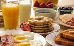 Η τάξη μας!: Η σημασία του πρωινού γεύματος στα παιδιά