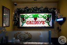 Decor at Gaudio's, Pizzeria and Restaurant in Astoria, Queens