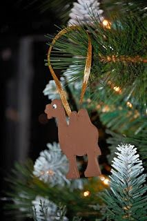Been There, Learned That: Jesse Tree Ornament Exchange