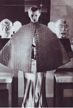 Elsa Schiaparelli, 1933