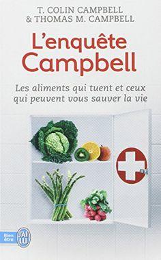 L'enquête Campbell de T Colin Campbell https://www.amazon.fr/dp/2290086193/ref=cm_sw_r_pi_dp_JWIgxb54VZYGZ
