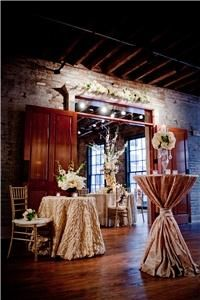 Simple New Orleans Wedding | , New Orleans — The Chicory, an elegant venue for your wedding ...