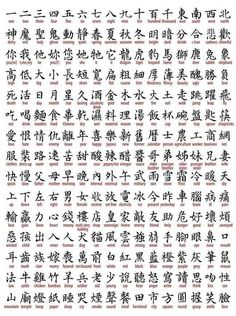 globerovecom calligraphy chinese symbols Chinese Calligraphy Symbols You can find Chinese symbol tattoos and more on our website Chinese Symbol Tattoos, Japanese Tattoo Symbols, Japanese Symbol, Chinese Symbols, Japanese Tattoos, Japanese Alphabet Kanji, Chinese Writing Tattoos, Chinese Letter Tattoos, Japanese Kanji