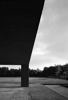 Vincent van Duysen — VDV residence, Zonhoven