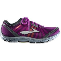<3 these shoes so much! Brooks PureConnect Road-Running Shoes - Women's
