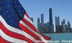 Alles Amerika: Complete informatie over de Verenigde Staten van Amerika