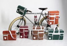 Goodordering Market Shopper from Bikelands - really, REALLY want this in green!