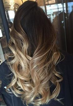 Stunning fall hair colors ideas for brunettes 2017 60