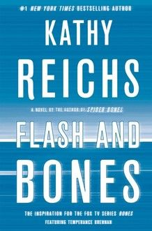 LOVE Kathy Reichs and just about anything she writes.