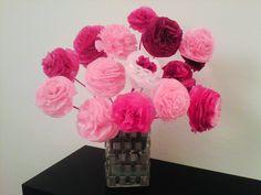 Html, Deco, Wedding, Paper Flowers, Jars, Felting, Xmas, Blue Prints, Manualidades