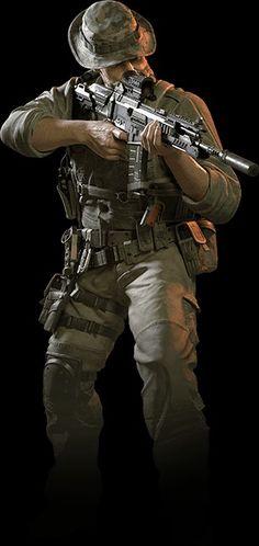 Barry Sloane, Hulk Man, Call Of Duty World, Cloverfield 2, Gears Of War, Military Diorama, Sci Fi Characters, Action Poses, Modern Warfare