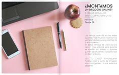 Cómo montar un negocio online - Good Mood Magazine