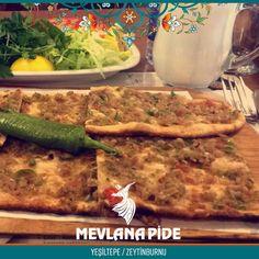 Meşhur etki ekmeğimiz yöresel ayran ve yanında salata malzemesi. İşte hepsi bu.. Denemeyen var mı? Zeytinburnu Başakşehir ve Şirinevler restoranlarımız 7/24 açıktır! www.mevlanapide.com #Başakşehir #İkitelli #İstoç #Bahçeşehir #MevlanaPide #Pide #EtliEkmek #Yemek #Yemekrium #YemekTakip #YemekGram #YemekTarifleri #Yemekler #YemekTarifi #YemekYemek #SaçArası #Sütlaç #Künefe #SunumÖnemlidir #Lezzet #Mutfak #Çorba #KellePaça #Zeytinburnu #Ataköy #Cevizlibağ #Topkapı #Merter #Bakırköy #Ataköy