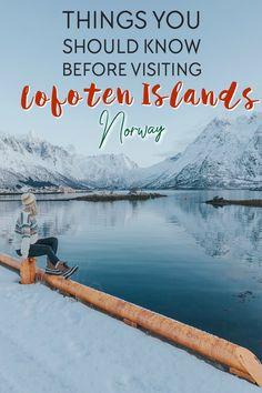 11 Things You Should Know Before Visiting The Lofoten Islands - Heart My Backpack Backpacking Europe, Europe Travel Tips, Packing Tips For Travel, Travel Deals, European Travel, Europe Packing, Traveling Europe, Packing Lists, Travel Hacks