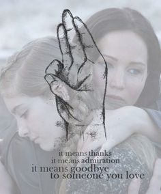 Fellow Tributes..