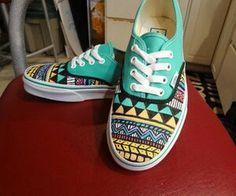 Too cute #vans #shoes #want