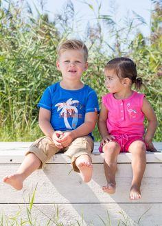 lief! lifestyle kledingsets voor meisjes en jongens | clothes for girls and boys | zomer 2015 | summer 2015