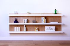 Made to Measure Shelving by ON&ON | Product