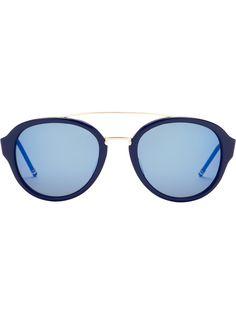 b266164b41b Thom Browne TB-504-B Sunglasses