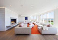 Expansive Estate on Nantucket Island: Squam Residence
