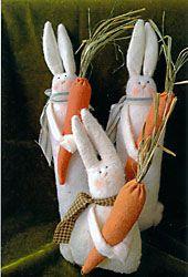 Deerfield Spring Sampler Craft Fair - I want these!