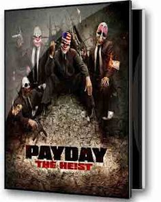 PAYDAY The Heist PC GAME