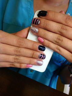 Cnd shellac nail art glitter nails by edge salon cape coral 1a812baf79213b692ec3a08fbf4d3806g 7501004 pixels prinsesfo Images