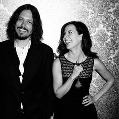 I love this picture of the Civil Wars for so many reasons. It reminds me why I love taking pictures.