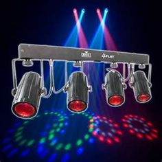Image Search Results for chauvet lighting
